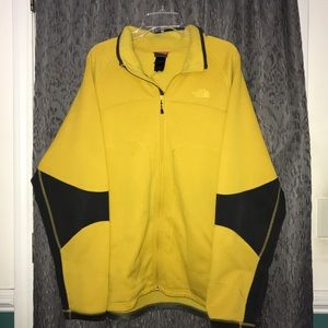 THE NORTH FACE Fleece sweater jacket full zip